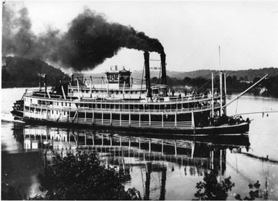 Inventing the Steamboat: Why people matter in NPD projects ...