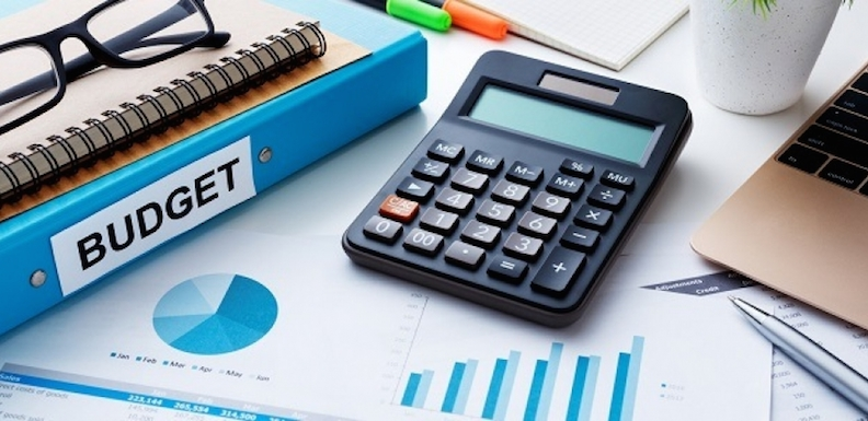 Benefits to project budgeting
