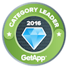 GetApp Ranks GP as a PPM Category Leader