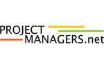 Logo Project Manager net