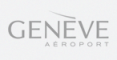 logo geneve aeroport grey