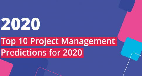 Top 10 Project Management Predictions for 2020