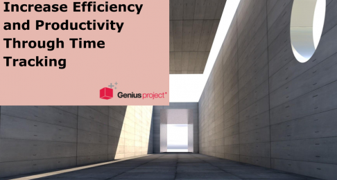 Increase Efficiency and Productivity Through Time Tracking