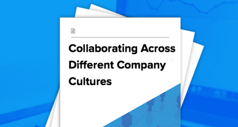 How Collaboration Differs Between Company Cultures